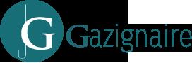Gazignaire - Un site utilisant WordPress